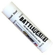 Eye Black Battle Paint White- 1 Tube