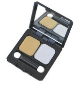 Long Lasting Eye Shadow Duet Colosé Silver/Gold