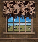 HiEnd Accents Caldwell Valance