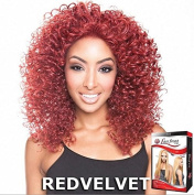 ISIS Red Carpet Synthetic Hair Lace Front Wig - RCP715 VERONICA