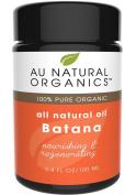 Au Natural Organics Batana Oil 3.4 Oz | 100 Ml