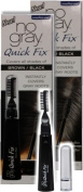 NO grey Quick Fix, Brown/Black 15ml