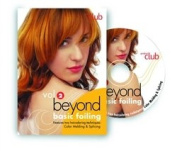 Product Club Beyond Basic Foiling, Vol 2