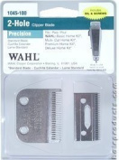 WAHL Professional 2 Hole Precision Clipper Blade