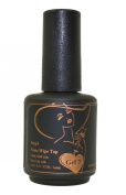 Gel Nail Polish, Gel 7 Soak Off Gel Top Coat LED UV Manicure Polish
