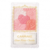 CANMAKE Glow Fleur CHeeks 02 Apricot Fleur