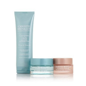 Christie Brinkley ~ Christie's Regimen ~ 3 Piece Age-defying Skincare Collection
