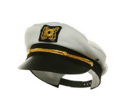 Cotton Yacht Cap