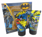 Batman Facewash & Shower Gel Gift Set