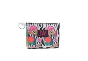 Joann Marie Designs P2IDAFP Poly Id Pouch - Asian Floral Pack of 6
