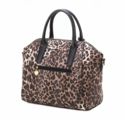 Eastwind Gifts 10016239 Chic Leopard Handbag