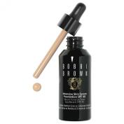 Bobbi Brown Intensive Skin Serum Foundation SPF 40 Natural Tan