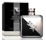 1775 Rival For Men 100ml EDT Spray By Royal Copenhagen