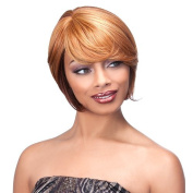 It's a Wig Simply Synthetic Lace Front Wig - Sycamore-DX3147