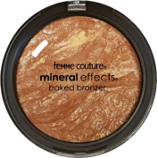 Femme Couture Mineral Effects Baked Bronzer Twice Baked
