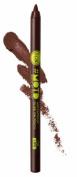 3 Pack J. Cat #MOTD Waterproof Slide On Lip Liner 106 Warm Brown