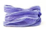 Periwinkle Handmade Silk Ribbon