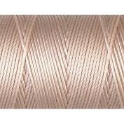 C-LON Bead Cord, Sea Shell - 92 Yard Spool