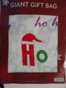 Giant Gift Bag for Those Big Gifts At Christmas