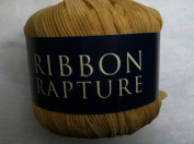 Filati Europa Ribbon Rapture #11 Caramel Ribbon Yarn 50gr