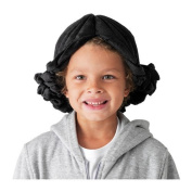 Gift Pro ® High Quality New Children's Wig - Encourages Role Play Which Helps Children To Develop Social Skills By Imitating Grown-ups And Inventing Their Own Roles.