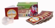 The Children's Earth Paint Kit Vegan