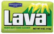 WD-40 780-10383 Lava H-Dty Hand Soap 120ml Bar Indv Wrap 48