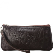Ropin West Clutch Purse