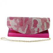 Camouflage Evening Clutch