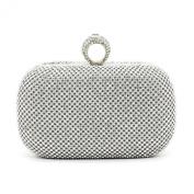 Kingluck Charming Crystal Evening Bag/Clutches