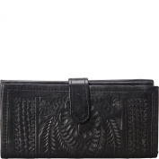 Ropin West Double Side Wallet