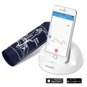 iHealth BP3L Ease Bluetooth Wireless Blood Pressure Monitor