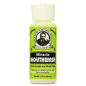Uncle Harry's Natural Alkaline Miracle Mouthwash