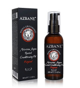 Moroccan Argan Beard Conditioning Oil - Original 100 Ml E / 3.4 Fl.oz