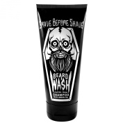 GRAVE BEFORE SHAVE BEARD WASH SHAMPOO 180ml Tube