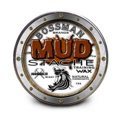 MudStache Moustache Training Wax