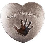 Stepping Stones Baby's Handprint Kit