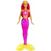 Barbie Fairytale Mermaid, Nikki
