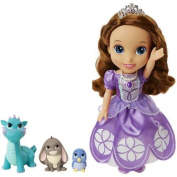 Sofia the First 36cm Princess Sofia and Animal Friends