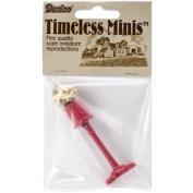 Timeless Miniatures-Gum Ball Machine- Large