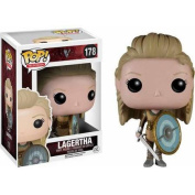 Funko Pop! TV Vikings, Lagertha