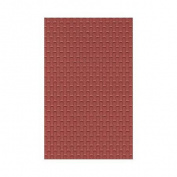 91604 Red Clay Brick (2) G Multi-Coloured