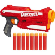 Nerf N-Strike Elite Mega Magnus Blaster with Bonus Pack