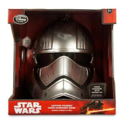 Star Wars The Force Awakens Captain Phasma Voice Changing Mask Roleplay Toy