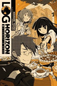 Log Horizon, Vol. 5