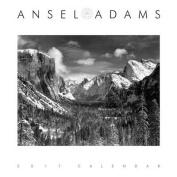 Ansel Adams 2017 Engagement Calendar