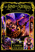 The Land of Stories Book 5