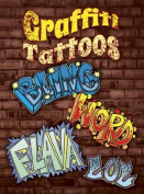 Graffiti Tattoos