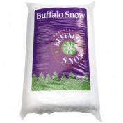 Darice BB44101 Buffalo Snow 0.5kg/Pkg-