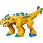 Jurassic World Hero Mashers Basic - Ankylosaurus